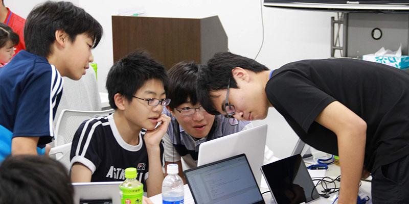 【レポート】プログラミングサマーキャンプ2019